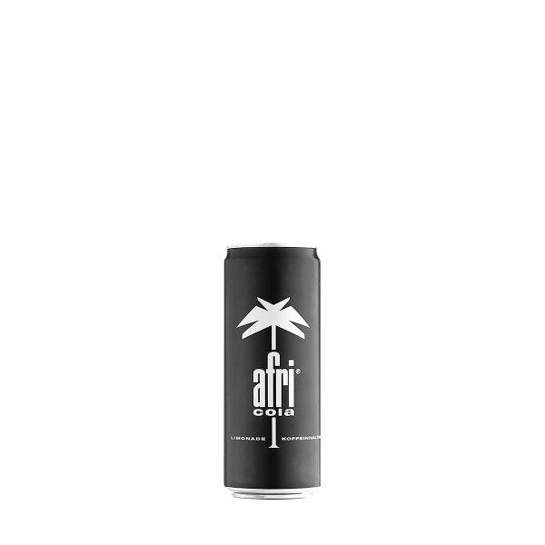 Afri Cola Drink Dosen 0,33 liter Pfand EINWEG